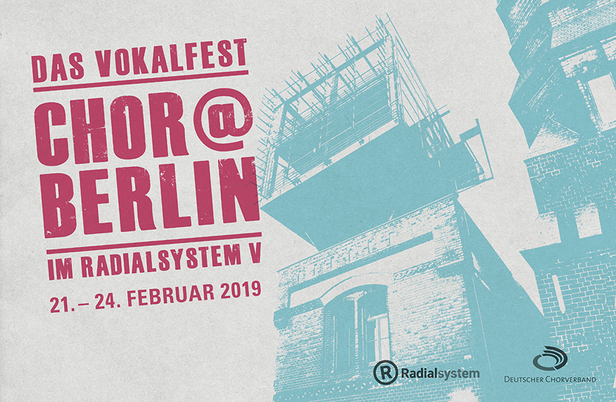 Chor@Berlin