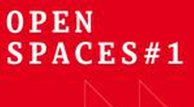 OPEN SPACES #1-2018