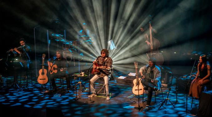 Wassermusik: Black Atlantic Revisited