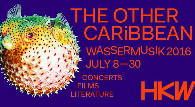 Wassermusik: The Other Caribbean