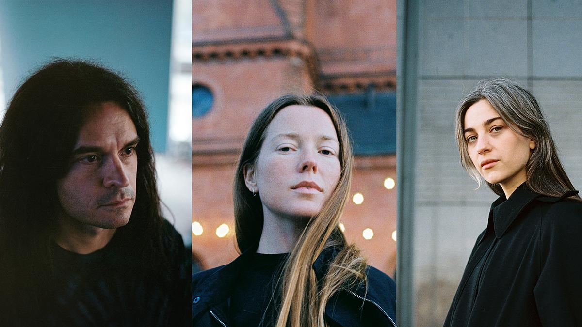Stephen O'Malley / Lucy Railton / Kali Malone