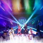 "ABBA Gold - ""Knowing You – Knowing Me"" Tour"
