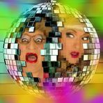 Ades Zabel & Biggy van Blond: Ediths Discoballs