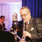 Galakonzert & Dinner mit Andreas Hofschneider Quartett – The Music of Benny Goodman