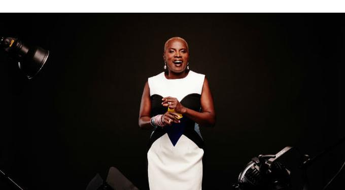 Angelique Kidjo | Chocolate Remix