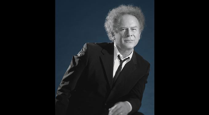 "Art Garfunkel - ""In Close-Up"""