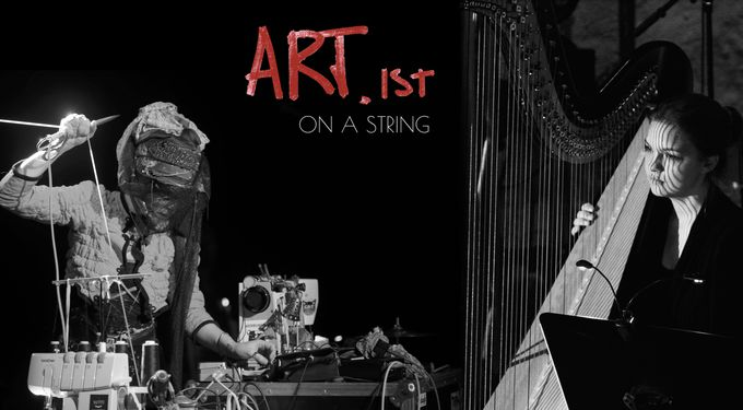 ART.IST VI - ON A STRING