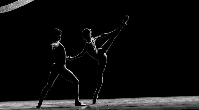 Balanchine | Forsythe | Siegal