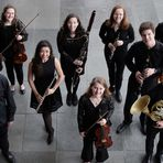 Blair School of Music-Vanderbilt University, Nashville, USA & Members of Berliner Philharmoniker