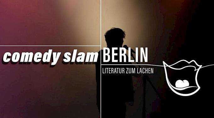 Comedy Slam Berlin