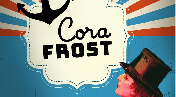 Cora Frost: Anker jetzt!