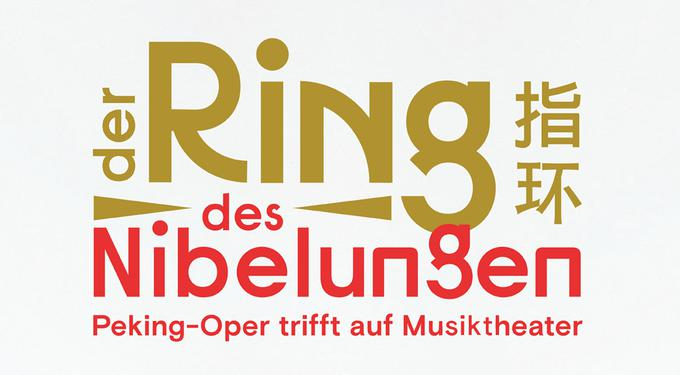 The Ring of the Nibelungen – The Peking Opera Meets Musical Theatre