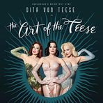 "Dita von Teese ""The Art of the Teese"""
