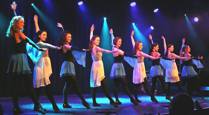 DONGEGALS Irish Dance Berlin