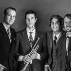 """Dukish Vagabonds"" - Traditionel Swing Music"