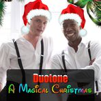 Duotone: A Magical Christmas