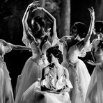 Family workshop: Giselle