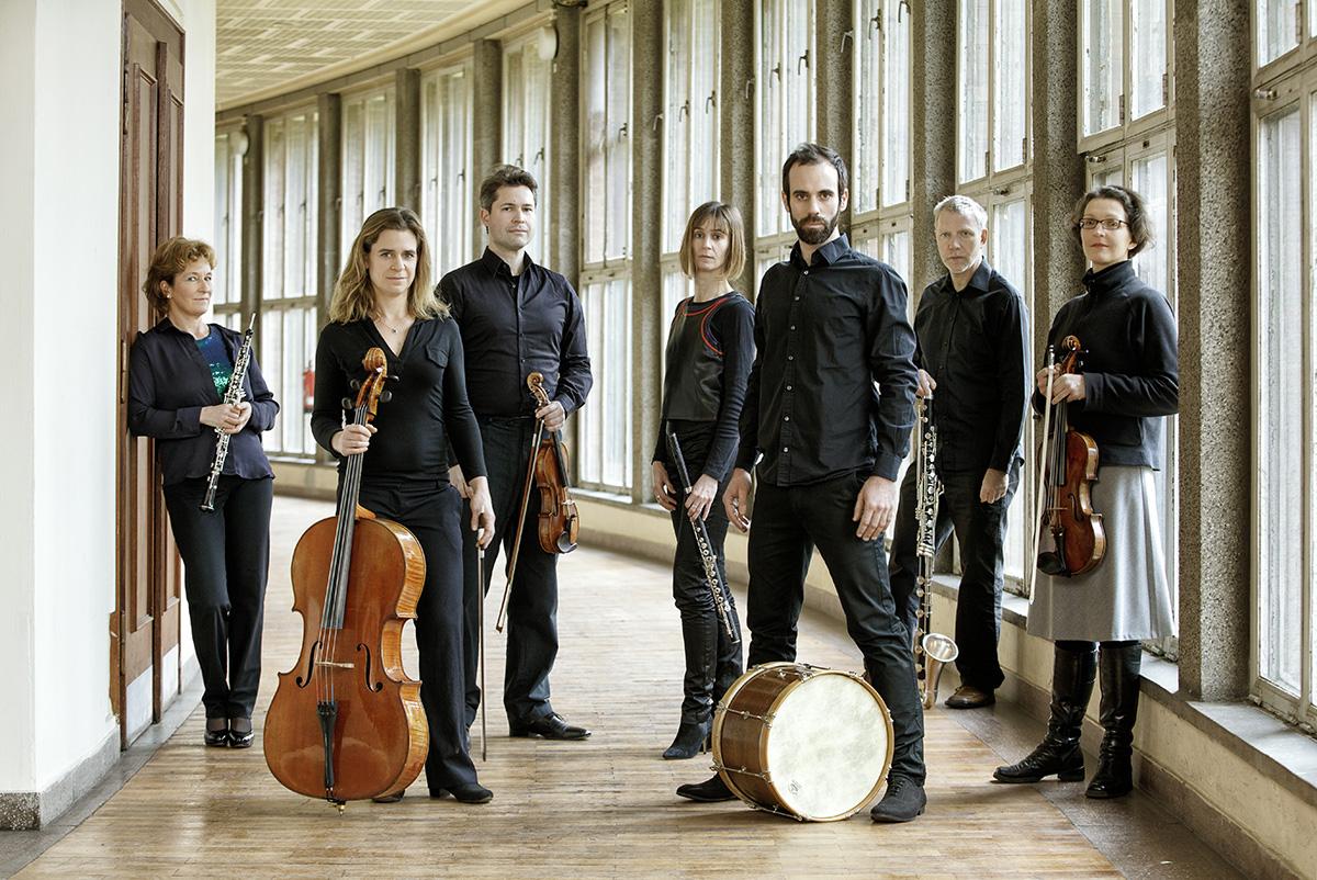 Ensemble KNM Berlin