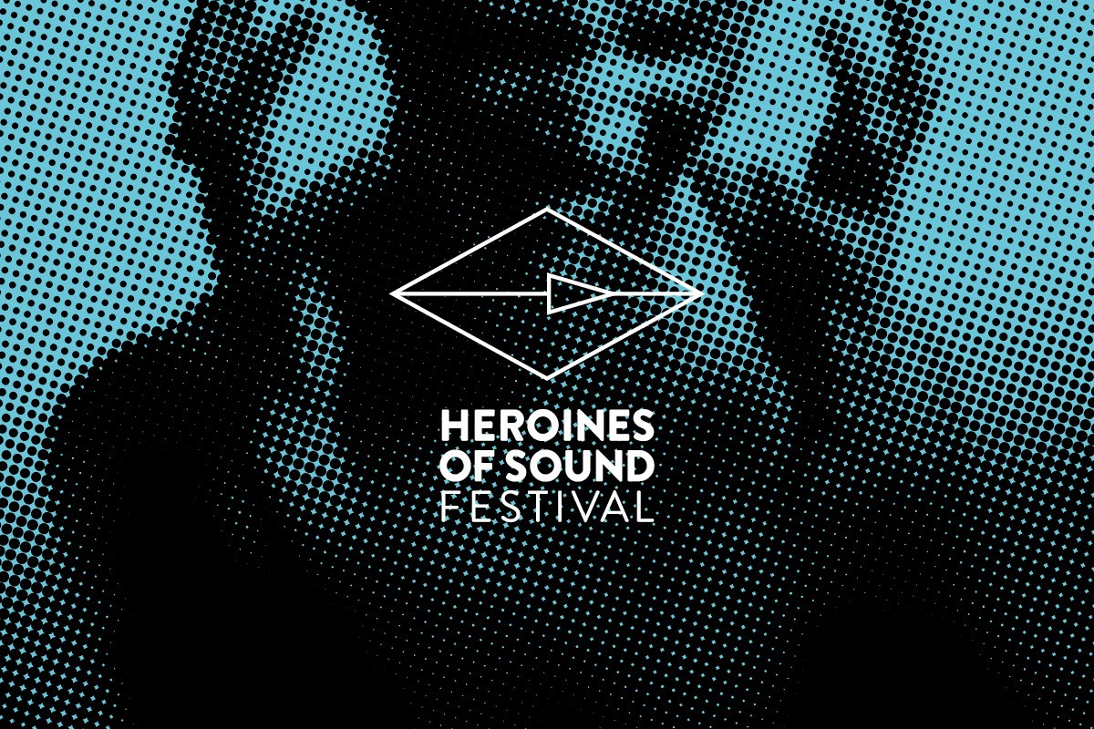 Heroines of Sound