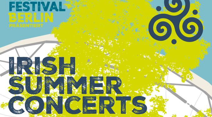 Irish Summer Concerts