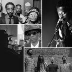 Irreversible Entanglements / Moor Mother & Roscoe Mitchell / jaimie branch / Art Ensemble of Chicago