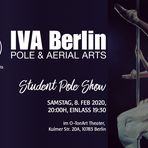 IVA Berlin presents Student Pole Show