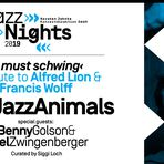 "JazzNights - ""It must schwing"""