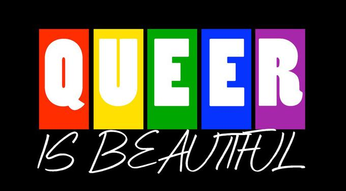 Kaiser & Plain präsentieren: QUEER IS BEAUTIFUL