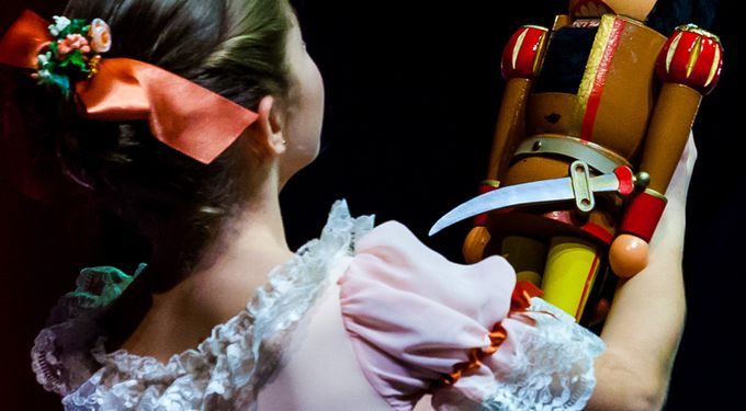 Children' s ballet - The Nutcracker / Performance cancelled