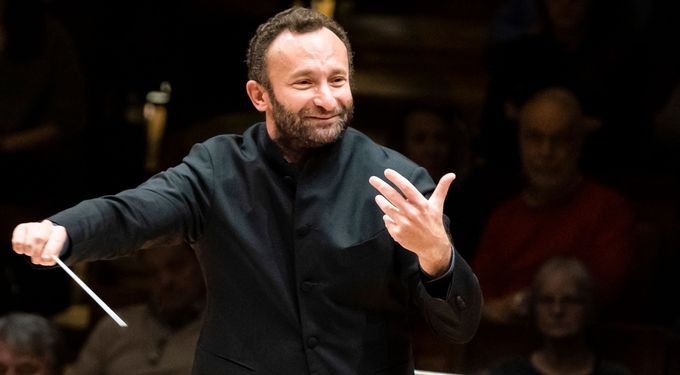 "Kirill Petrenko conducts ""Fidelio"""
