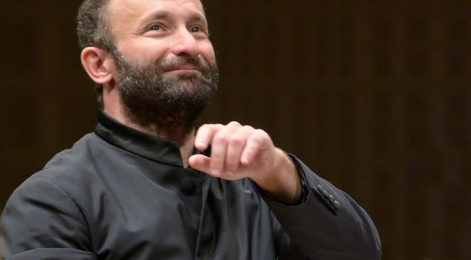 Kirill Petrenko conducts Mozart and Tchaikovsky