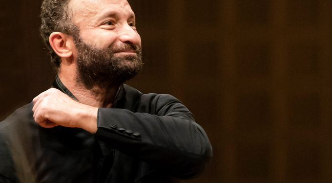 Kirill Petrenko conducts Tchaikovsky and Rachmaninov