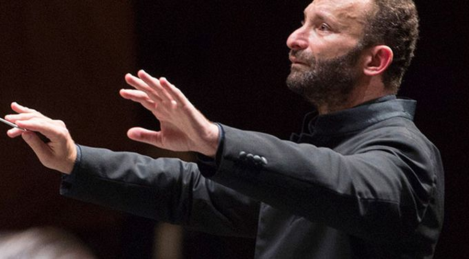 Kirill Petrenko conducts Weill and Stravinsky