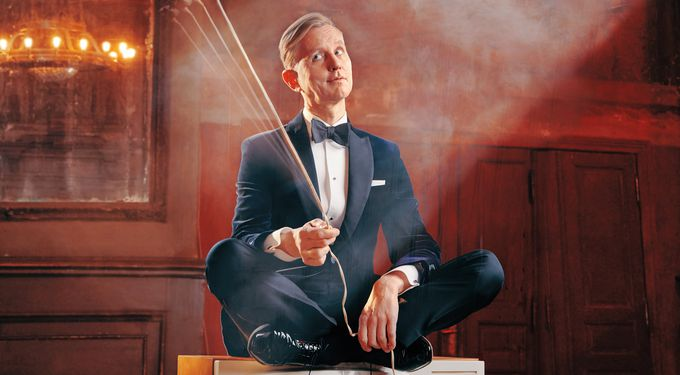 Max Raabe & Palast Orchester - Tournee 2020