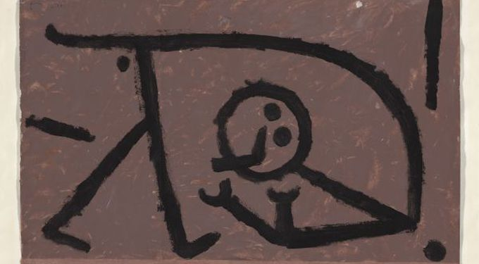 Neolithic Childhood. Art in a False Present, c. 1930