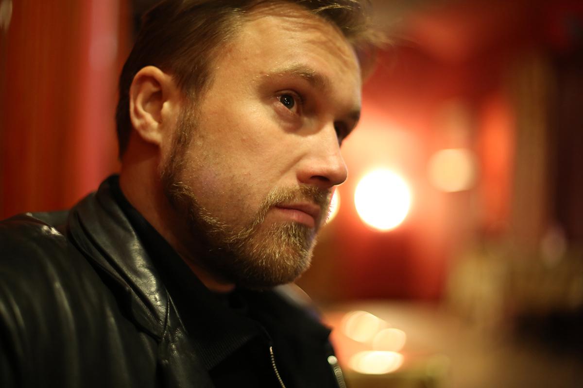Tomi Räisänen