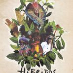 Plataforma Berlin: HÍBRIDOS, The Spirits of Brazil