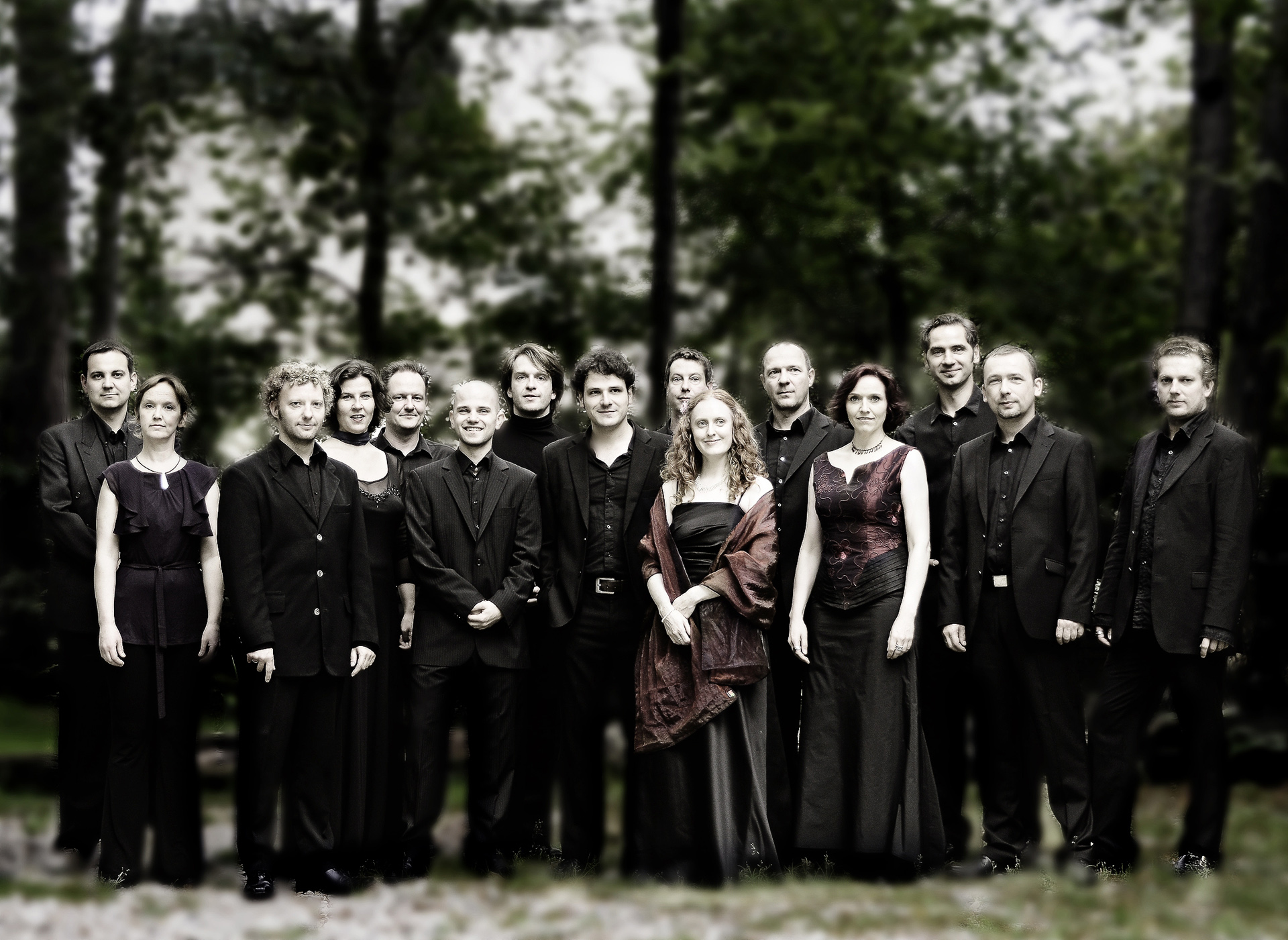 Vocalconsort