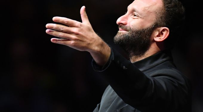 Season opening 2020: Kirill Petrenko conducts Webern, Mendelssohn and