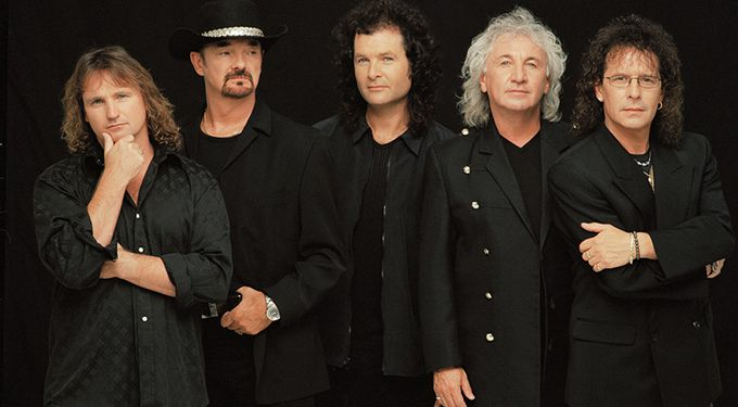 Smokie – 45th Anniversary | Tour 2021