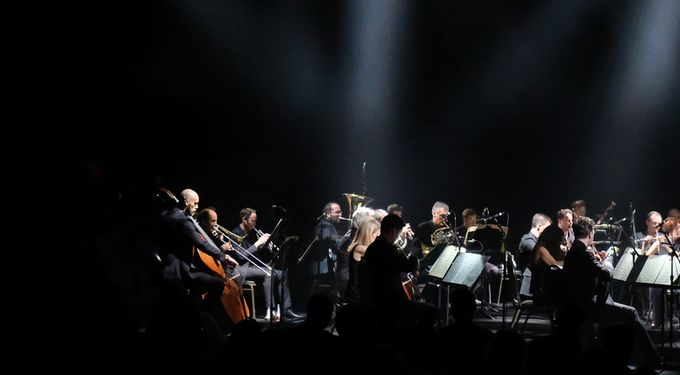 SOLISTEN DES ENSEMBLE INTERCONTEMPORAIN