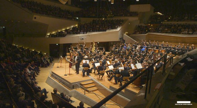 Special Concert – Musikfest Berlin in the Philharmony