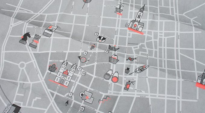 The Urban Playground – Mapping for Insiders