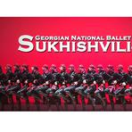 Sukhishvili - Georgisches National-Ballett