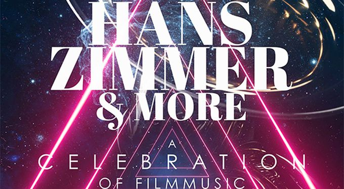 The Music of HANS ZIMMER & More