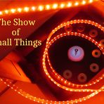 The Show of Small Things