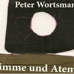 The U.S. Embassy Literature Series: Peter Wortsmann