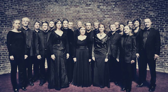 Vocalconsort Berlin: Videntes Stellam